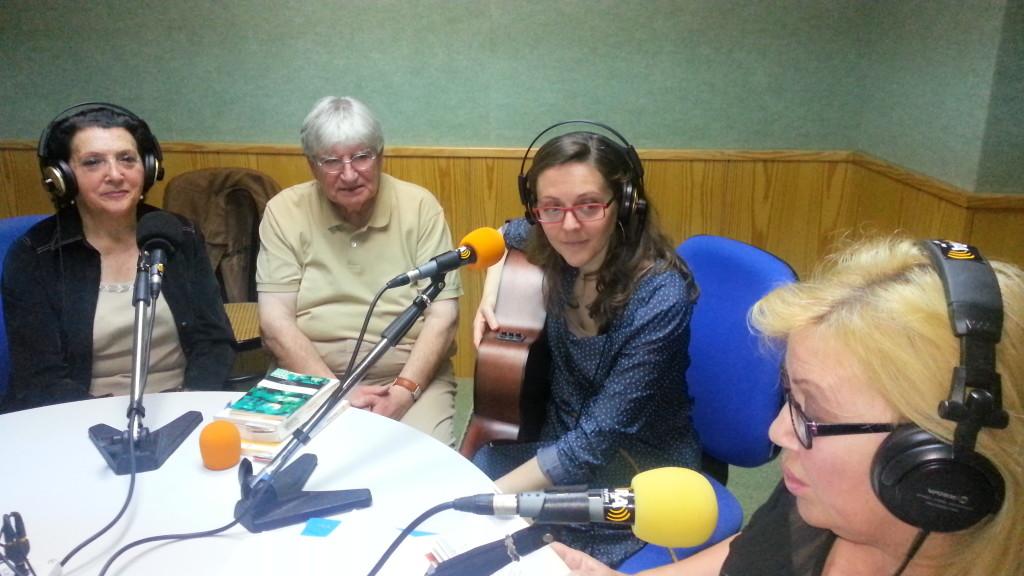 Radio Alginet (2013)
