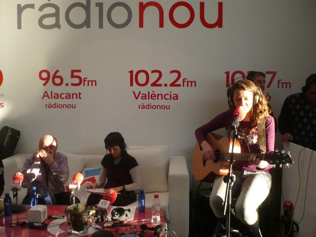 Radio 9 Fashion Week (2011)