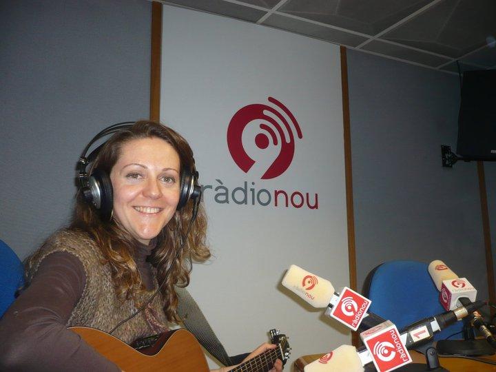 Radio Nou (2011)