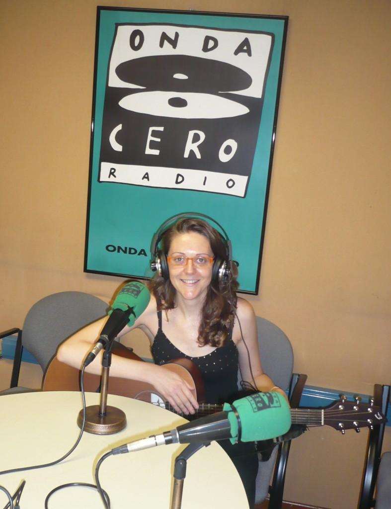 Onda Cero (Alzira, 2011)
