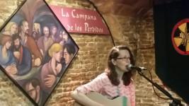 La campana de los perdidos (Zaragoza, 11-06-2016)