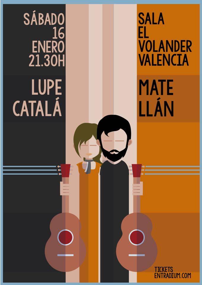 Lupe Catalá Matellán