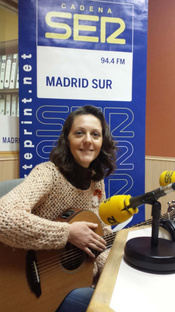 Cadena Ser Sur Madrid 1