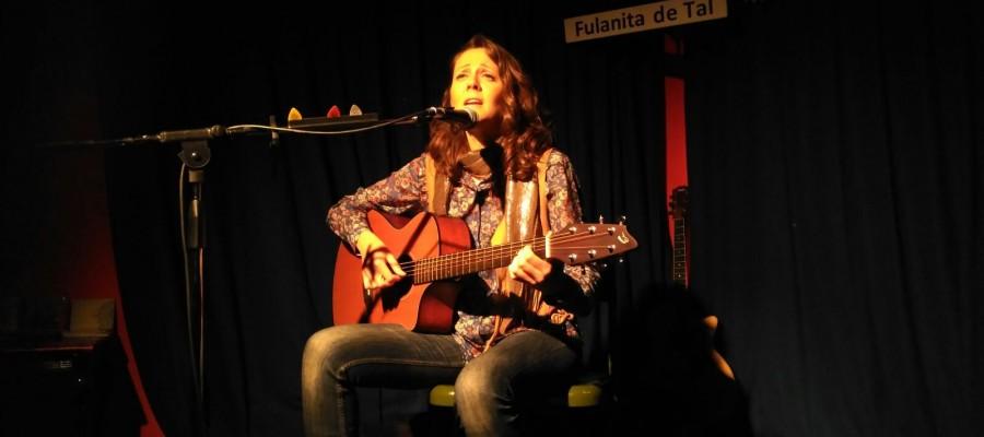 Fulanita de tal (16-04-16 Madrid)