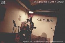"""Micro abierto """"El Calvario"""", Madrid (18-07-2016)"""
