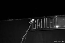 Sala Galileo Galilei, Madrid (17-07-2016)