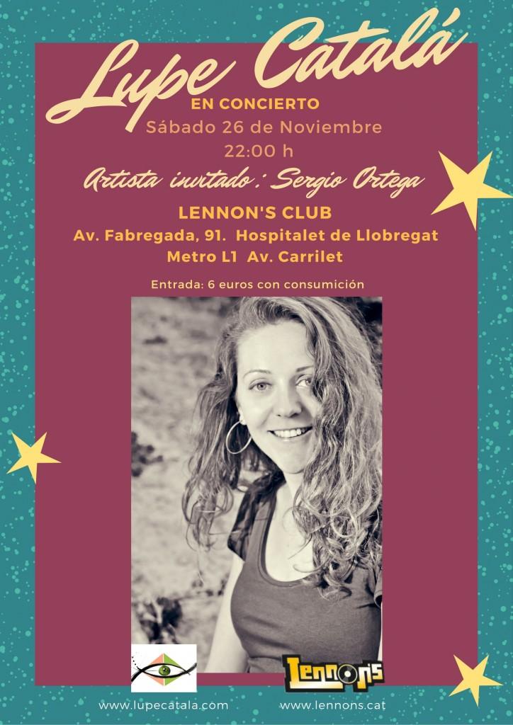 lennons-club